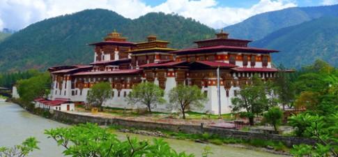 Bhutan - 'thien duong' bi an cua ha gioi