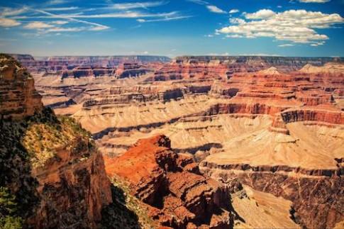 Bi mat den toi ve lam dung tinh duc o Grand Canyon