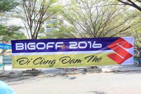 BigOff các team Suzuki miền Nam - ngày hội dành cho người đam mê Su