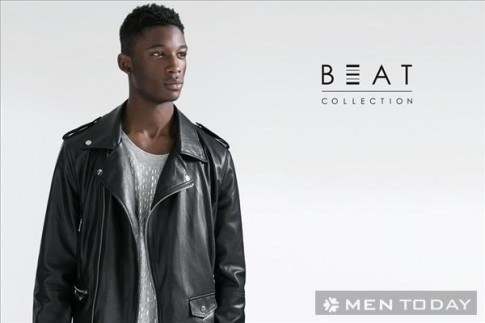 Ca tinh cung BST thoi trang nam thu dong 2013 cua Zara