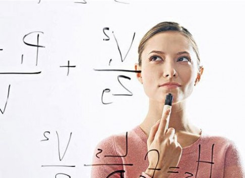 Chỉ số IQ không phản ánh hết trí thông minh