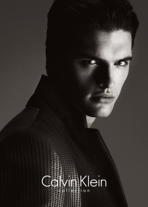 Chien dich thu dong 2013 tu Calvin Klein va Adolfo Dominguez