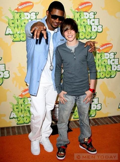 Cùng xem Justin Bieber thay đổi phong cách theo thời gian