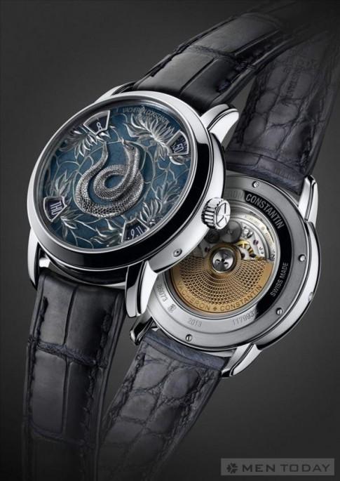 Đồng hồ theo cung Hoàng Đạo từ Vacheron Constantin
