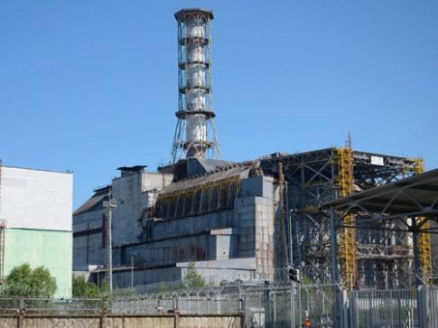 Du khách mạo hiểm và những điểm du lịch hạt nhân