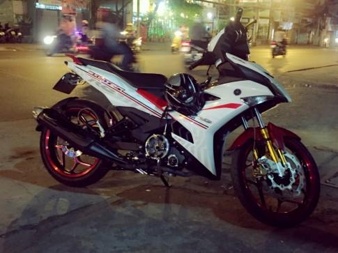Ex150 do kieng don gian