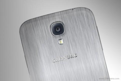 Galaxy S5 se khong co vo nhom