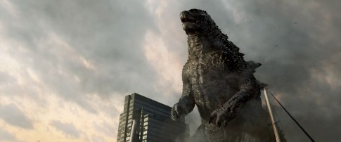Godzilla 2 chinh thuc khoi dong
