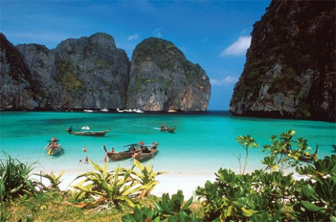 'Hanh xac' bang nghi duong detox o Koh Samui