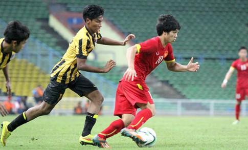 HLV Lê Thụy Hải: 'U23 Việt Nam không thể đá phản công với U23 Malaysia'