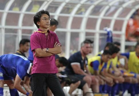 HLV Miura hẹn phục hận tuyển Thái Lan ở Mỹ Đình