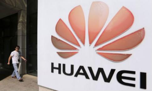 Hoc Apple, Huawei cung ra mat vi xu ly 64 bit