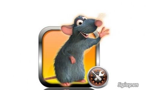 """iLEX RAT- Restore thiet bi iOS """"sach"""" nhung khong mat Jailbreak"""