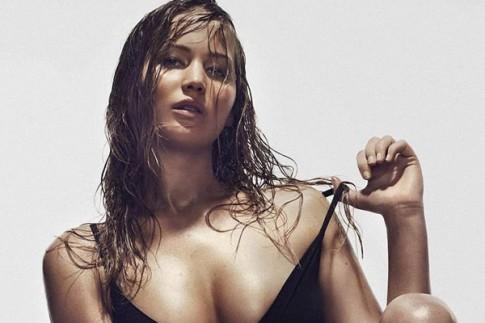 Jennifer Lawrence va 100 dong nghiep bi hacker danh cap anh nude