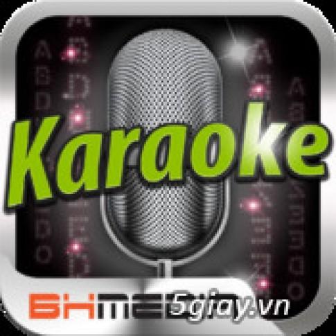 Karaoke- Ung dung HAT mien phi tuyet voi nhat toi biet