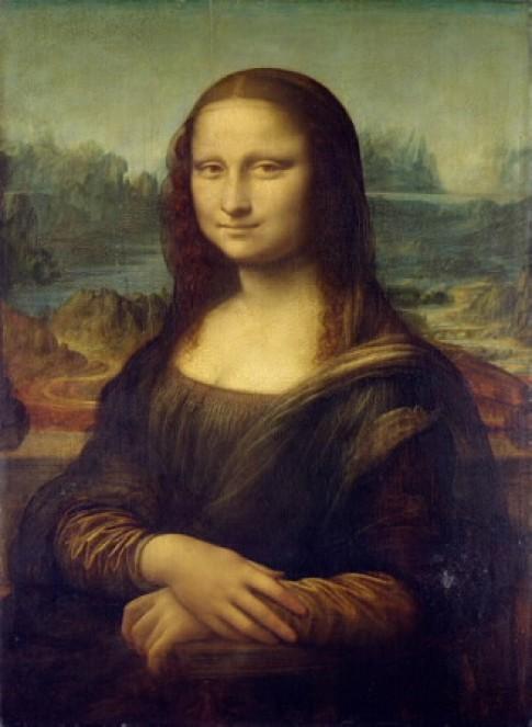 Khai quật mộ 'nàngMona Lisa'