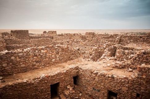 Kho báu tri thức bị lãng quên trong lòng sa mạc Sahara
