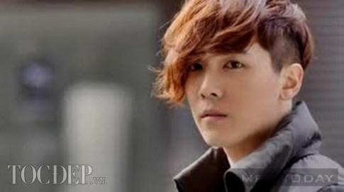 Lee HongKi – Tắc kè hoa của Kpop