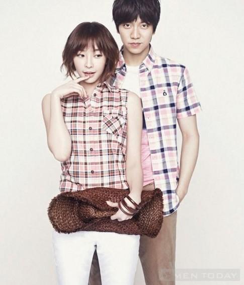 Lee Seung Gi: cổ điển
