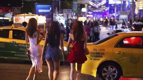 Luong khach du lich tu vong o Thai Lan tang cao