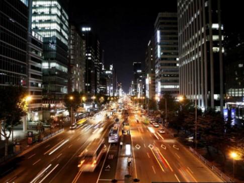 Ly do khien Seoul tro thanh noi dang den o chau A