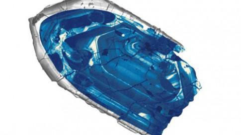 Mảnh vỡ lâu đời nhất của lớp vỏ Trái Đất