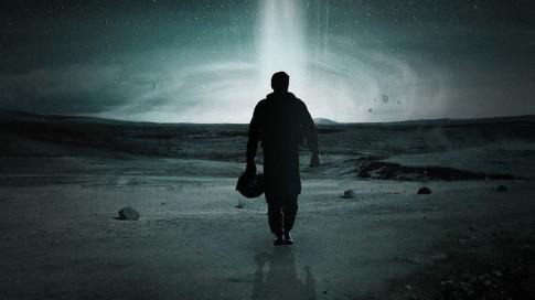 Matthew McConaughey tro lai trong bom tan 'Interstellar'