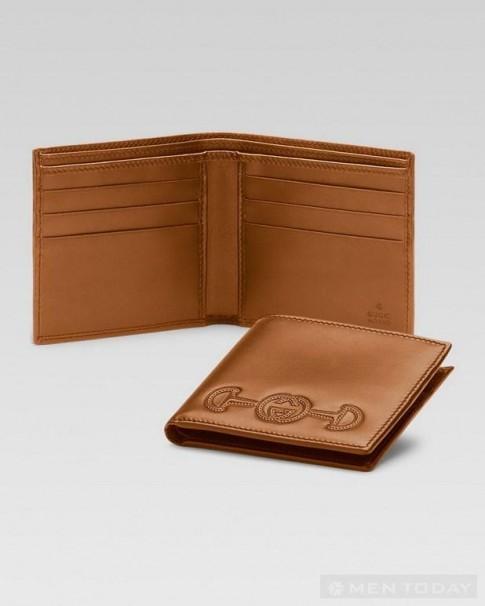 Mẫu ví và bao da iPad thể hiện cá tính cho nam giới