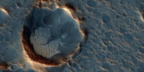 NASA cong bo anh thuc noi do bo trong phim ve sao Hoa