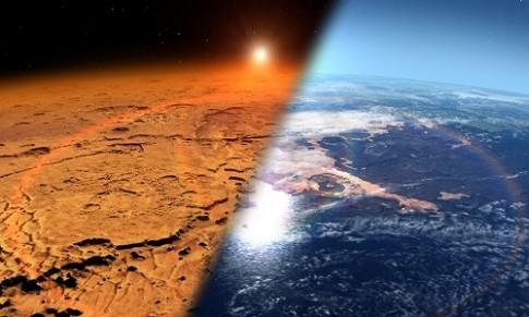 NASA sap cong bo ba phat hien quan trong ve sao Hoa