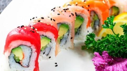 Nghe thuat lam Sushi – cuoc choi khong chi danh cho dan ong o Tokyo