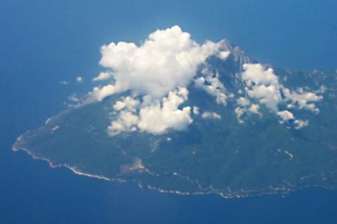 Ngọn núi thiêng nơi phụ nữ không được bén mảng ở Hy Lạp