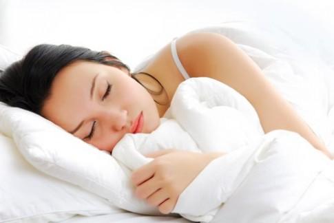 Nguyên nhân con người phải ngủ