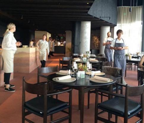 Nhà hàng nổi tiếng thế giới với 27.000 khách chờ đến lượt