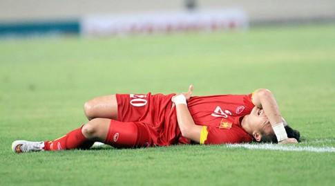 Nhiều cầu thủ dính chấn thương, lãnh đạo SLNA đòi VFF và HLV Miura tìm nguyên nhân