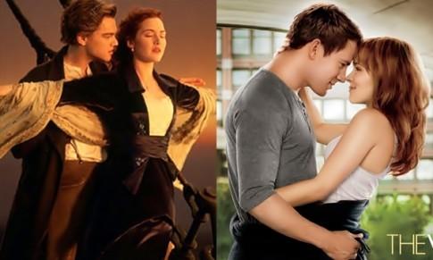 Những bộ phim khiến người xem muốn tìm tình yêu ngay lập tức