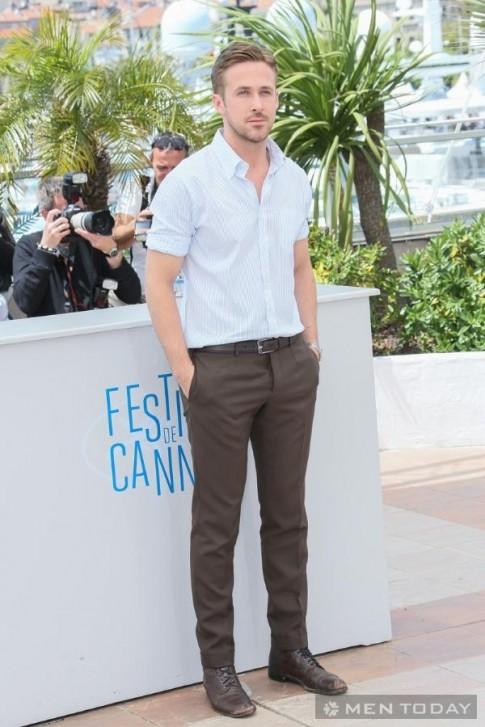 Nhung quy ong phong cach tai LHP Cannes 2014