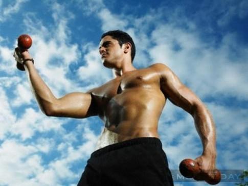 Những sai lầm khi tập thể dục (Phần 1)