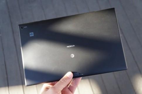 Nokia dang am tham ra may tinh bang Lumia 2020