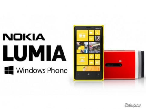 """Nokia tan dung """"loi"""" cua Samsung de the hien minh"""