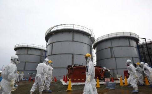 Phat hien phong xa Fukushima o bo bien Canada