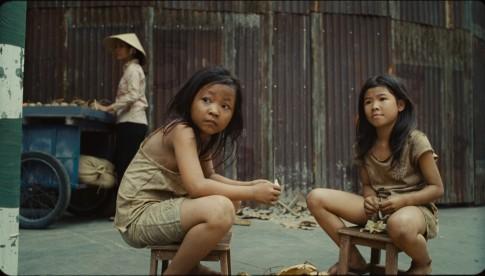 Phim ve tre bui doi Viet Nam thu hut su chu y tai LHP Cannes