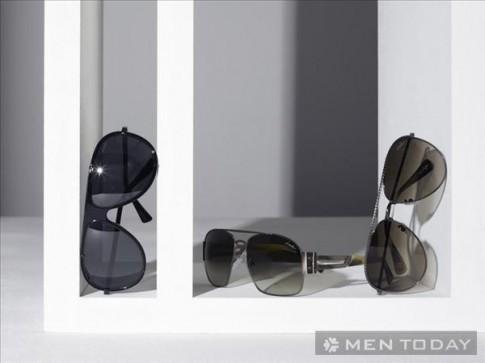Phụ kiện thời trang nam mùa hè trẻ trung từ Lanvin – P2