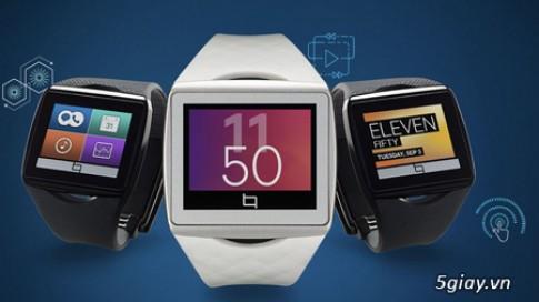 Qualcomm quyet lan san thi phan smartwatch