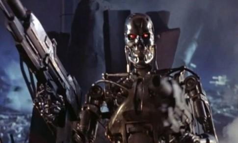 Robot huy diet co the la sai lam cua loai nguoi
