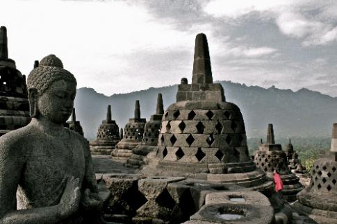 Saigontourist ưu đãi tour du lịch Bali