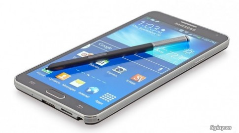 Samsung Galaxy Note 4, 64-bit va Android L: Nhung dieu ban nen biet