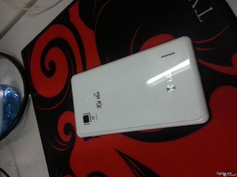 Smartphone Han Quoc: nhung van de chung nhat