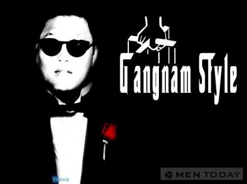 Style bắt mắt của ngôi sao Gangnam Style – PSY