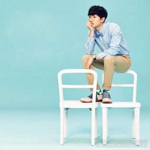 Super Junior va f(x) me tit ao so mi